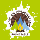 Logo Round Table Kinder- und Jugendcamp Kaub